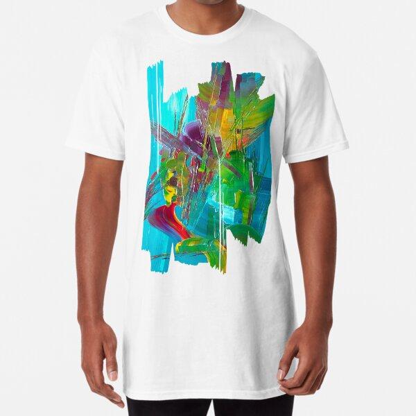Le marchand d eventails T-shirt long