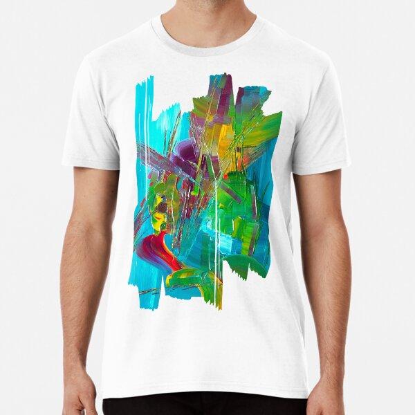 Le marchand d eventails T-shirt premium