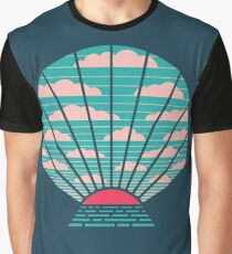 The Birth of Day Graphic T-Shirt