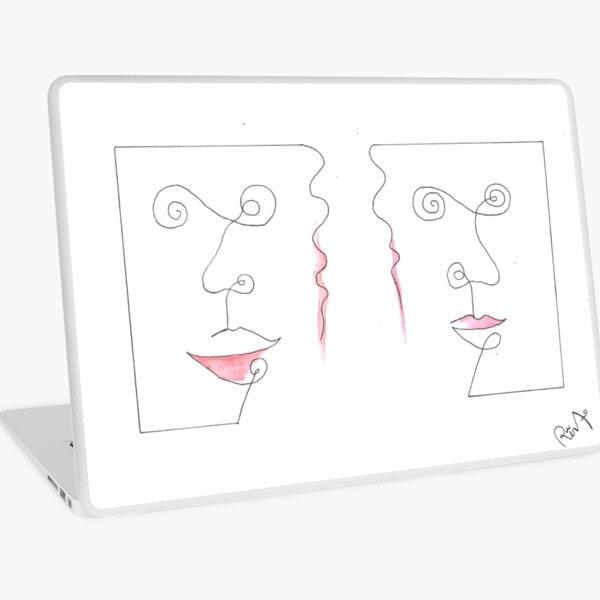 Gossip - Tangled Bodies Laptop Skin
