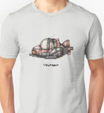 Voyager - Jet Age Of Tomorrow  Unisex T-Shirt