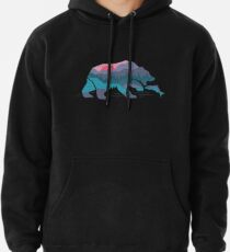 Bear Country Pullover Hoodie