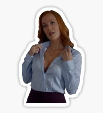 scully ;) Sticker