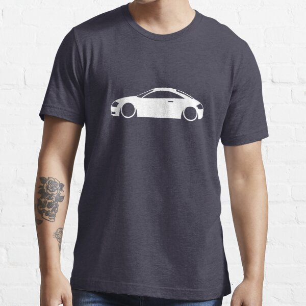 Quattro 8N Essential T-Shirt