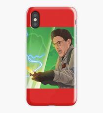 I Looked At The Trap Ray! iPhone Case