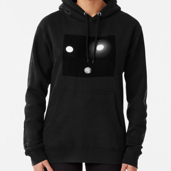 Phases of the Sun  Pullover Hoodie