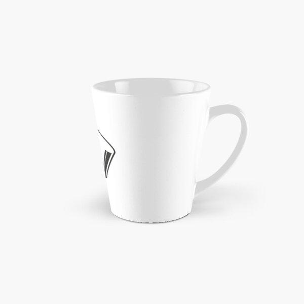 Fat Cap style Tall Mug
