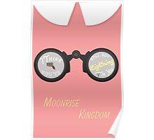 Moonrise Kingdom: Lightning Poster