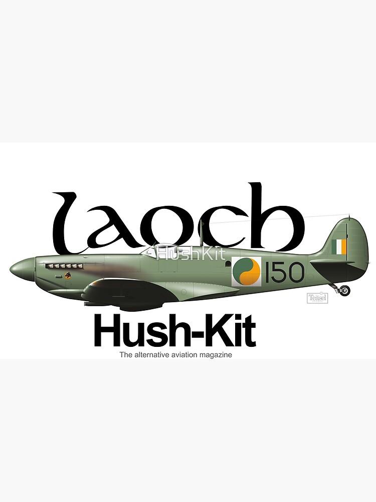 Irish Air Corp Supermarine Seafire by HushKit