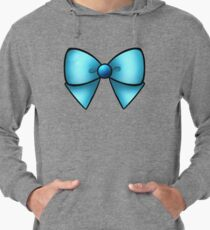 Sailor Mercury Bow Lightweight Hoodie