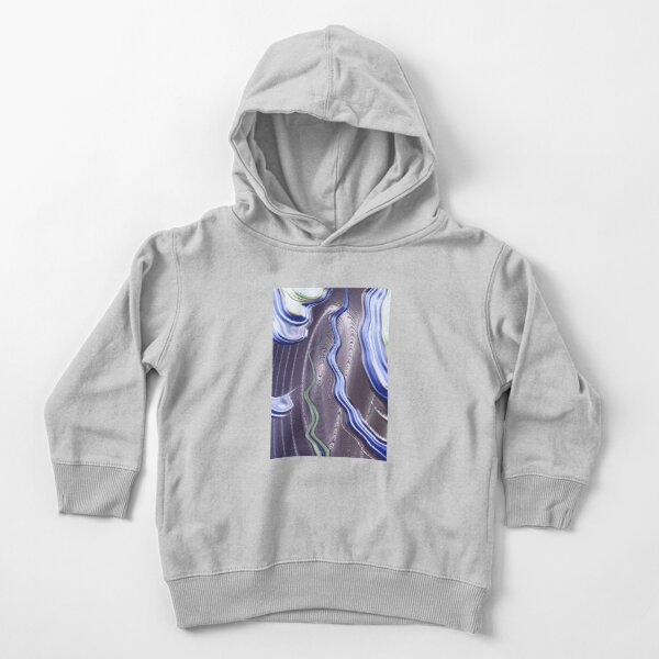 Beautiful Image Toddler Pullover Hoodie