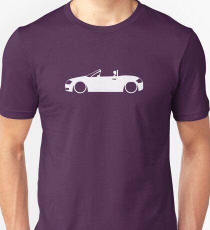 8N Convertible T-Shirt
