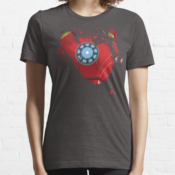 Ripped Reactor Essential T-Shirt