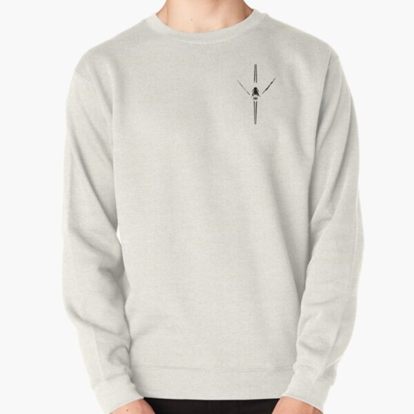 The Sculler Pullover Sweatshirt