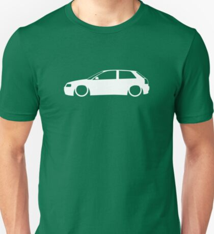 8L Turbo Hatch T-Shirt