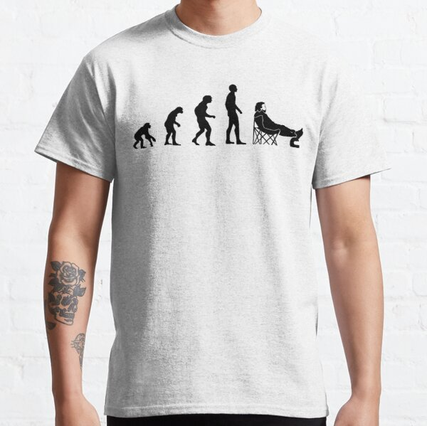 Evolución Fernando Alonso Camiseta clásica