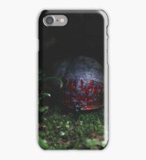 Miniature World #3 iPhone Case/Skin