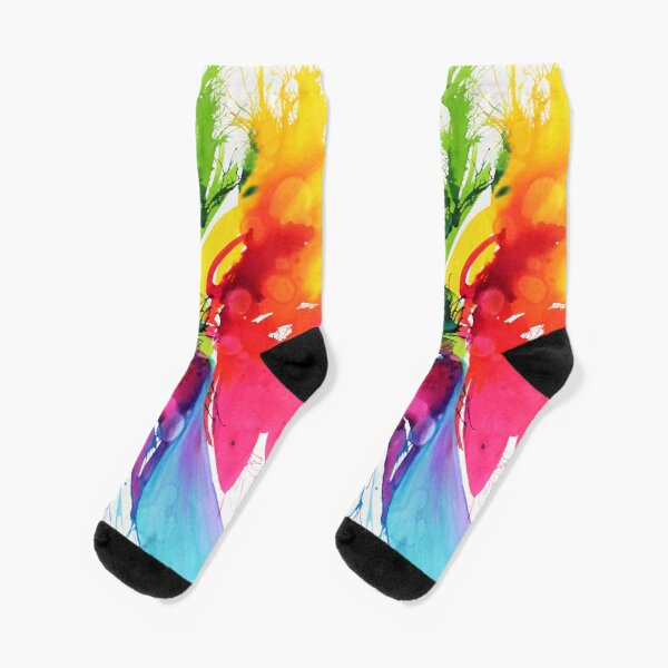 Eclosion 17 Chaussettes