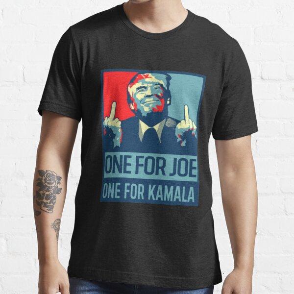 one for joe one for kamala Essential T-Shirt