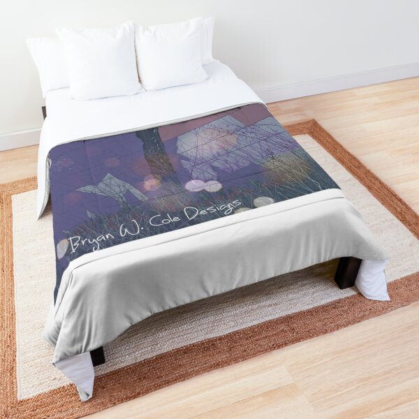 Tuesday Delights 2021 Comforter