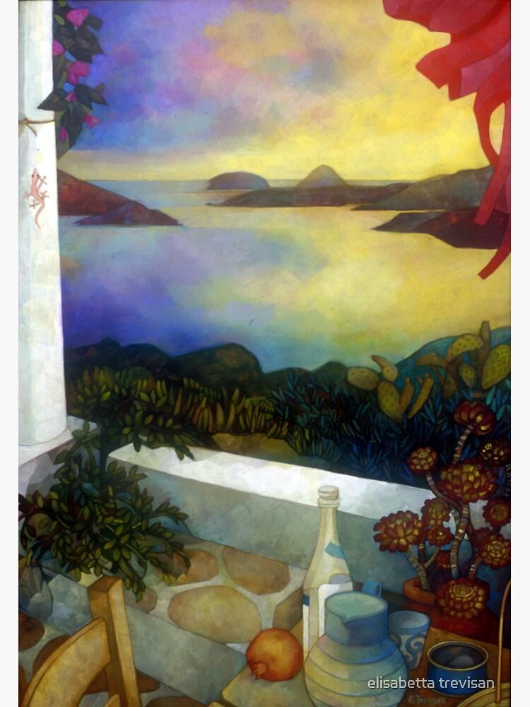 the terrace by betta