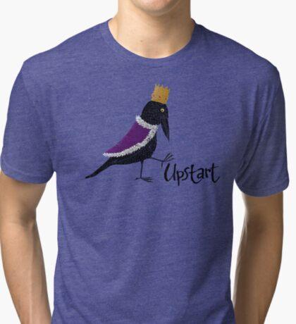 Upstart Crow Tri-blend T-Shirt