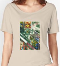 Suburb Women's Relaxed Fit T-Shirt