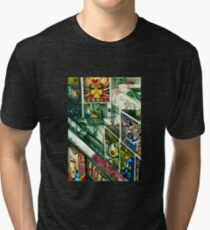 Suburb Tri-blend T-Shirt