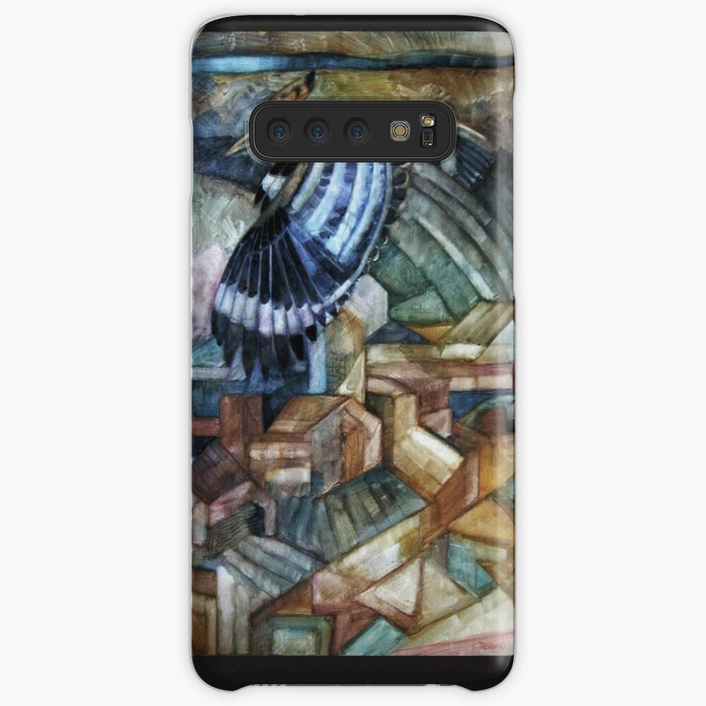 hoopoe (Upupa epops) Case & Skin for Samsung Galaxy