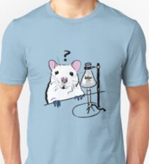Chemistry Rat T-Shirt