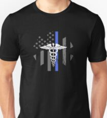 Support First Responders T-Shirt
