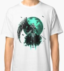 Final Fantasy VII Classic T-Shirt