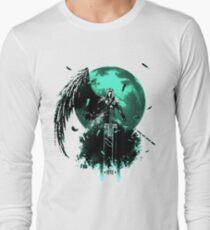 Final Fantasy VII Long Sleeve T-Shirt