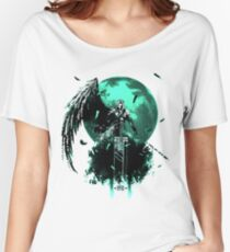 Final Fantasy VII Women's Relaxed Fit T-Shirt