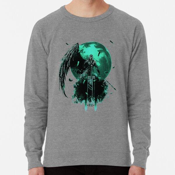 Final Fantasy VII Lightweight Sweatshirt