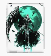 Final Fantasy VII iPad Case/Skin