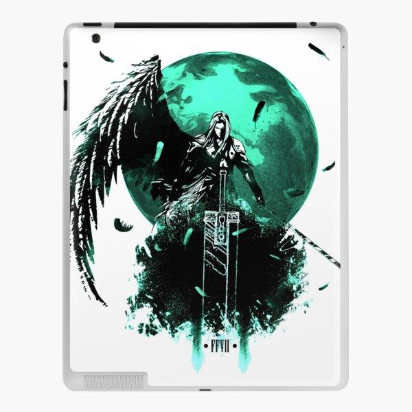 Final Fantasy VII iPad Skin