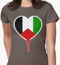 PALESTINIAN BLEEDING HEART T-Shirt