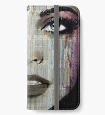 zoom iPhone Wallet/Case/Skin