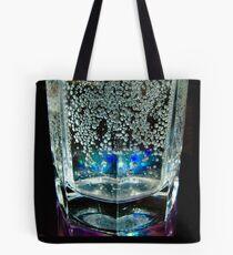 Heart in a Glass, Bolzano/Bozen, Italy Tote Bag