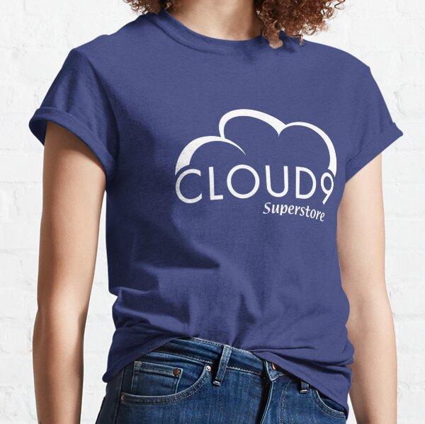 Cloud9 Superstore Classic T-Shirt