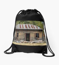 Dunedoo NSW Australia Drawstring Bag