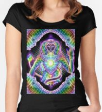 Gifts of Nature Women's Fitted Scoop T-Shirt