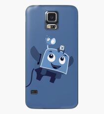 The Brave Little Toaster Goes To The Surface! Case/Skin for Samsung Galaxy