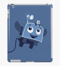 The Brave Little Toaster Goes To The Surface! iPad Case/Skin