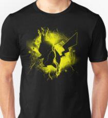 Thunder Mouse Unisex T-Shirt
