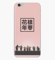 Vinilo o funda para iPhone BTS Young Forever Phone Case