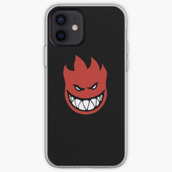 Spitfire  iPhone Soft Case