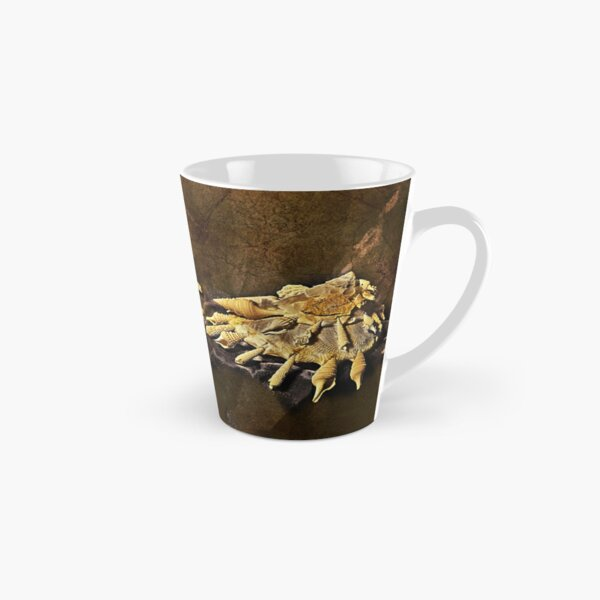 coquillage Mug long