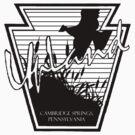 UpLand Country Logo by John King III